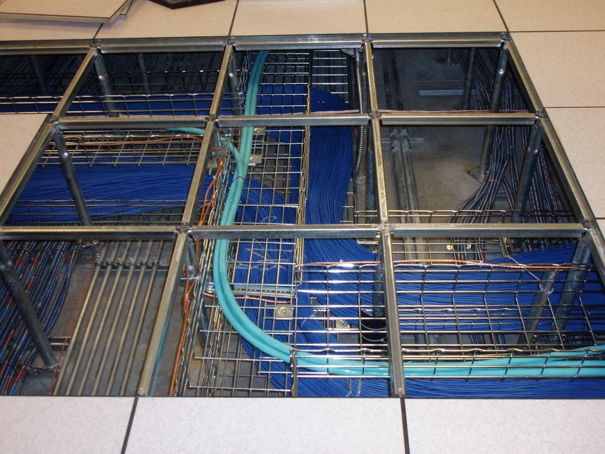 Structured Cabling Teknon What Is A Wiring System
